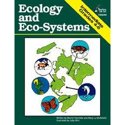 Ecology & Eco-Systems (Gr. 4-6)