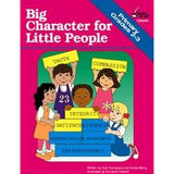 Big Character for Little People (Gr. 2-3)