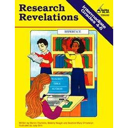 Research Revelations (Gr. 4-6)