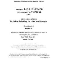 Fun With Real Art (Gr. 4-6) - PDF DOWNLOAD