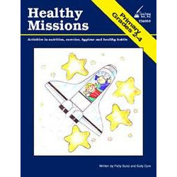 Healthy Missions (Gr. 2-4)