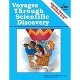 Voyages through Scientific Discovery (Gr. 6-9)