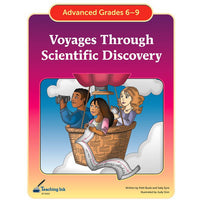 Voyages through Scientific Discovery (Gr. 6-9) - PDF DOWNLOAD