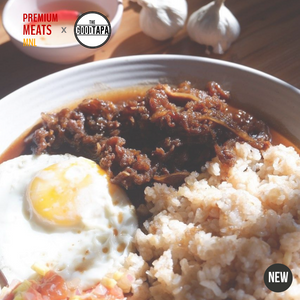 The Good Tapa™ Angus Beef · Original
