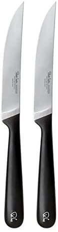 Robert Welch - Signature Steak Knife (Plain) 2 piece set