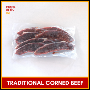 Traditional Corned Beef
