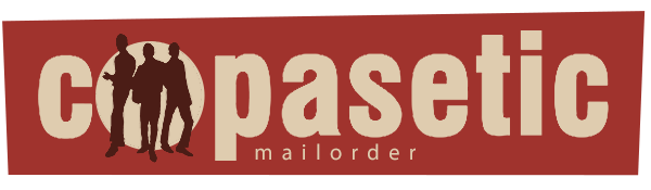 Copasetic Mailorder