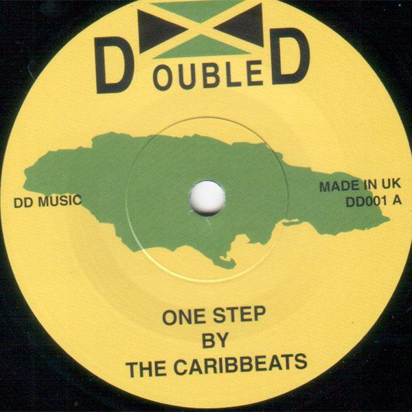 Caribbeats - One Step // Highway - 7""