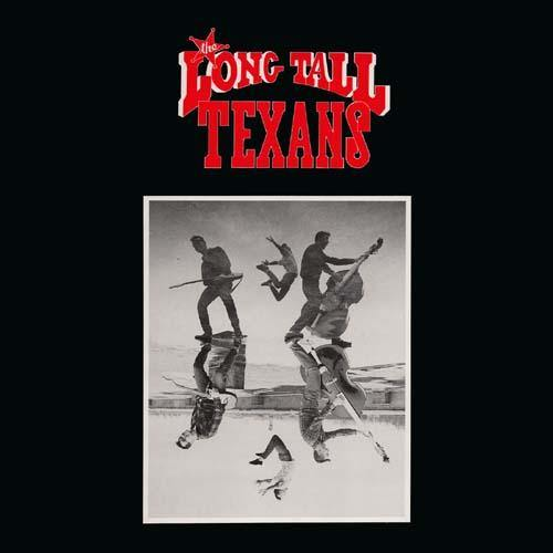 "Long Tall Texans - Saints and Sinners - 7""EP Ltd. ed."