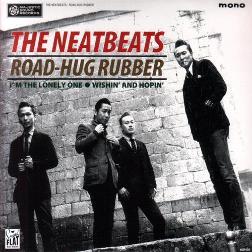 "Neatbeats - Road-Hug Rubber - 7""EP"