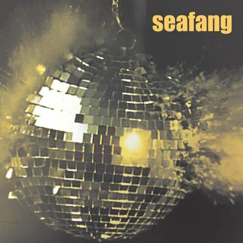Seafang - Solid Gold // Stardust - 7""