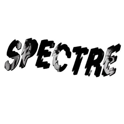 Spectre - Out Of Time - 4-track EP
