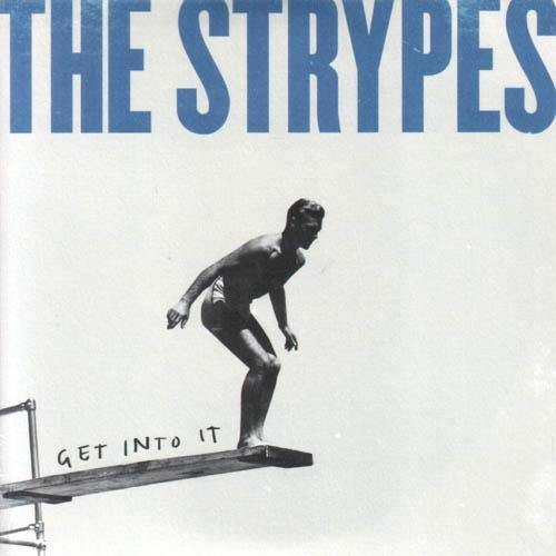 "Strypes - Get Into It - 7""EP"