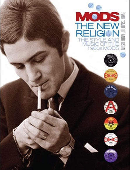 Mods : The New Religion (book - english)