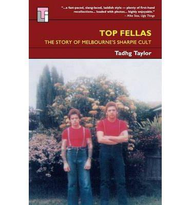 Top Fellas - book