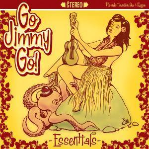 Go Jimmy Go - Essentials - CD