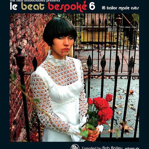 Various - Le Beat Bespoke 6 - LP