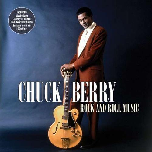 Chuck Berry - Rock And Roll Music - LP