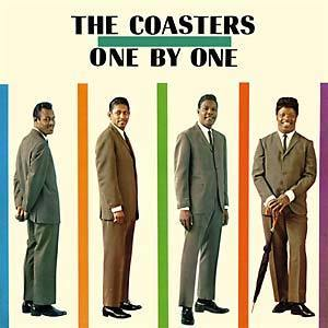 Coasters - One By One - LP