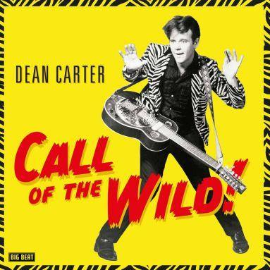Dean Carter - Call Of The Wild! - LP