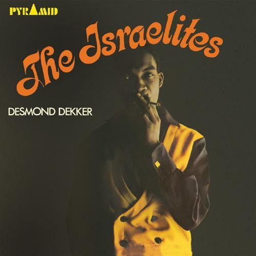 Desmond Dekker - The Israelites - LP