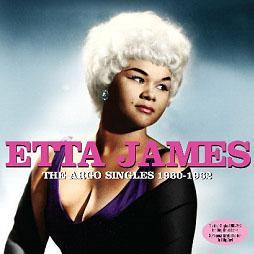 Etta James - The Argo Singles 1960-1962 - DoLP