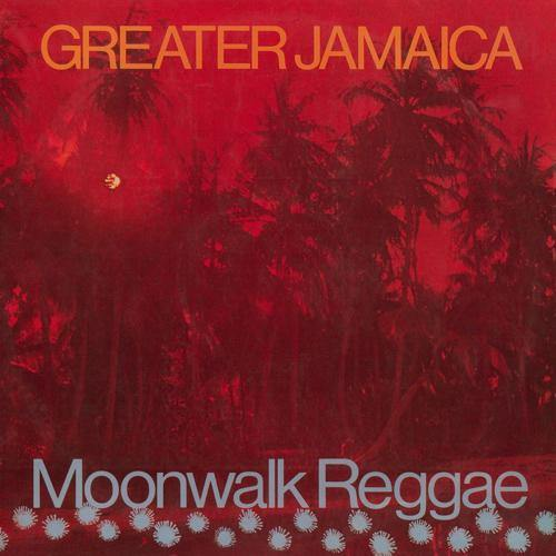 TOMMY McCOOK - Greater Jamaica - LP (col. vinyl)