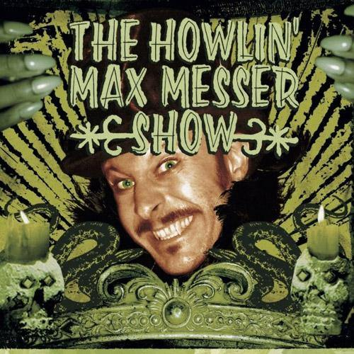 The Howlin Max Messer Show - s/t - LP