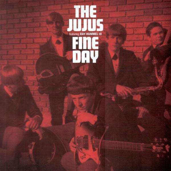JuJus feat. Ray Hummel III - Fine Day - LP