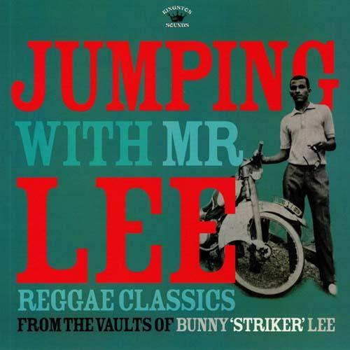V.A. - JUMPING WITH MR LEE - LP