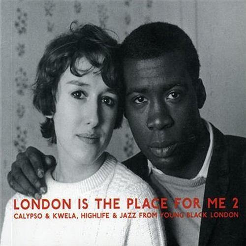 Various - London Is The Place For Me Vol.2 - DoLP