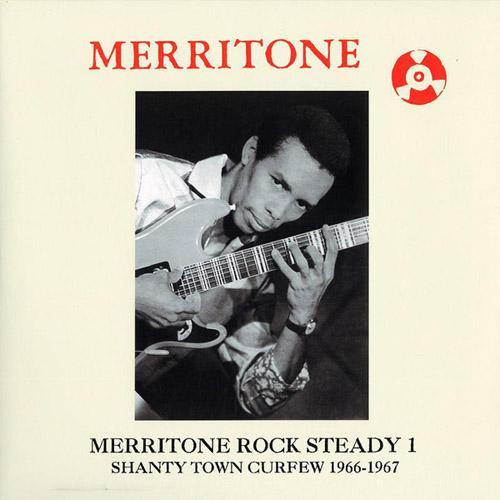 Merritone Rock Steady Vol. 1 - DoLP