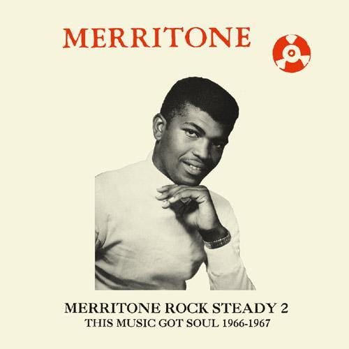 Merritone Rock Steady Vol. 2 - DoLP