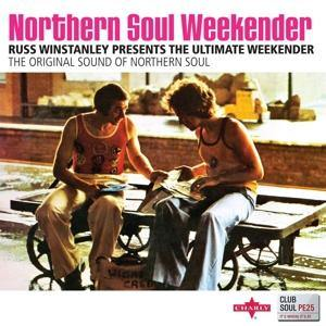 Various - Northern Soul Weekender - LP