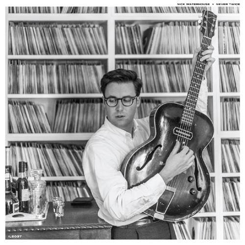 Nick Waterhouse - Never Twice - LP+DL