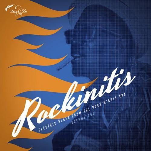 Various - ROCKINITIS Vol. 1: Electric Blues From The Rock'n'Roll Era - LP