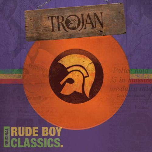 Various - Original Rude Boy Classics Classics - LP