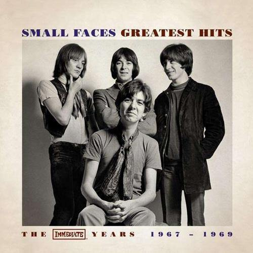 Small Faces - Greatest Hits , The Immediate Years 1967-1969 - LP