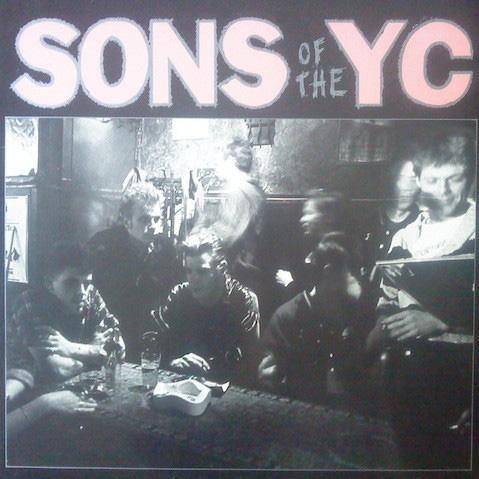 SONS OF THE YOMPIN' COCKROACHES- Sons Of The YC - LP