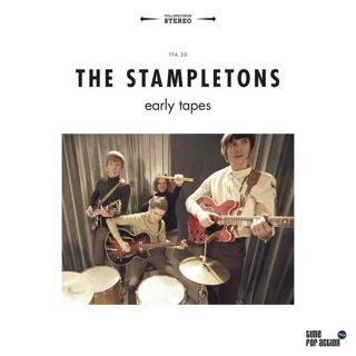 The STampletons - Early Tapes - LP