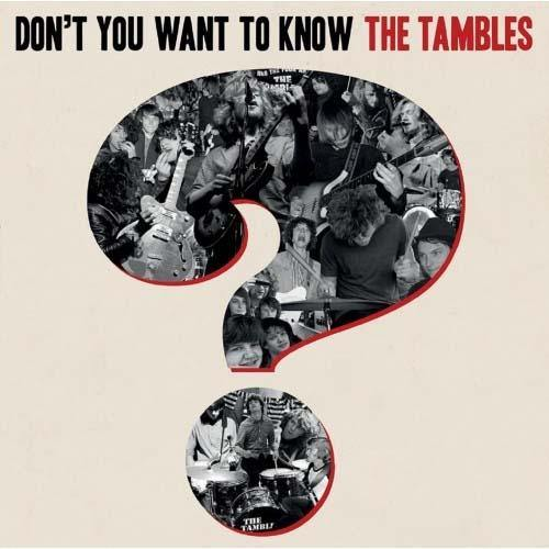 Tambles - Don't You Want To Know The Tambles - LP
