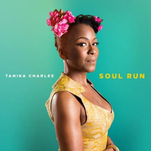 Tanika Charles - Soul Run - LP