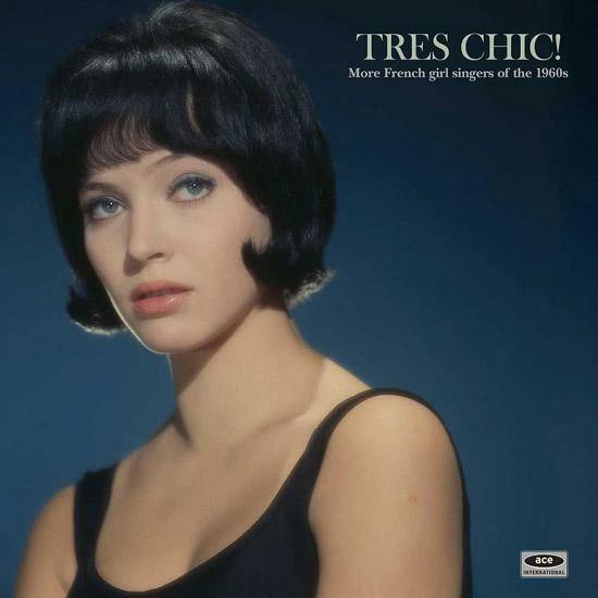 Various - Tres Chic! - LP