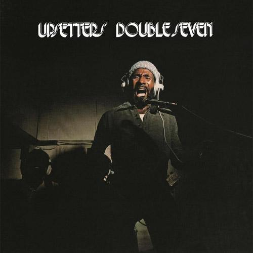 Upsetters - Double Seven - LP
