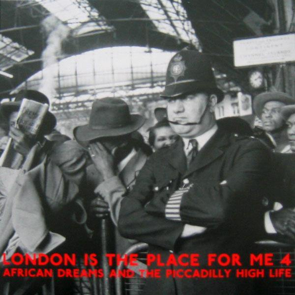 Various - London Is The Place For Me Vol.4 - DoLP