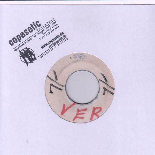 Derrick Morgan - You Still Insist // Eric Smith - I Wonder Why (EX//EX) - 7""