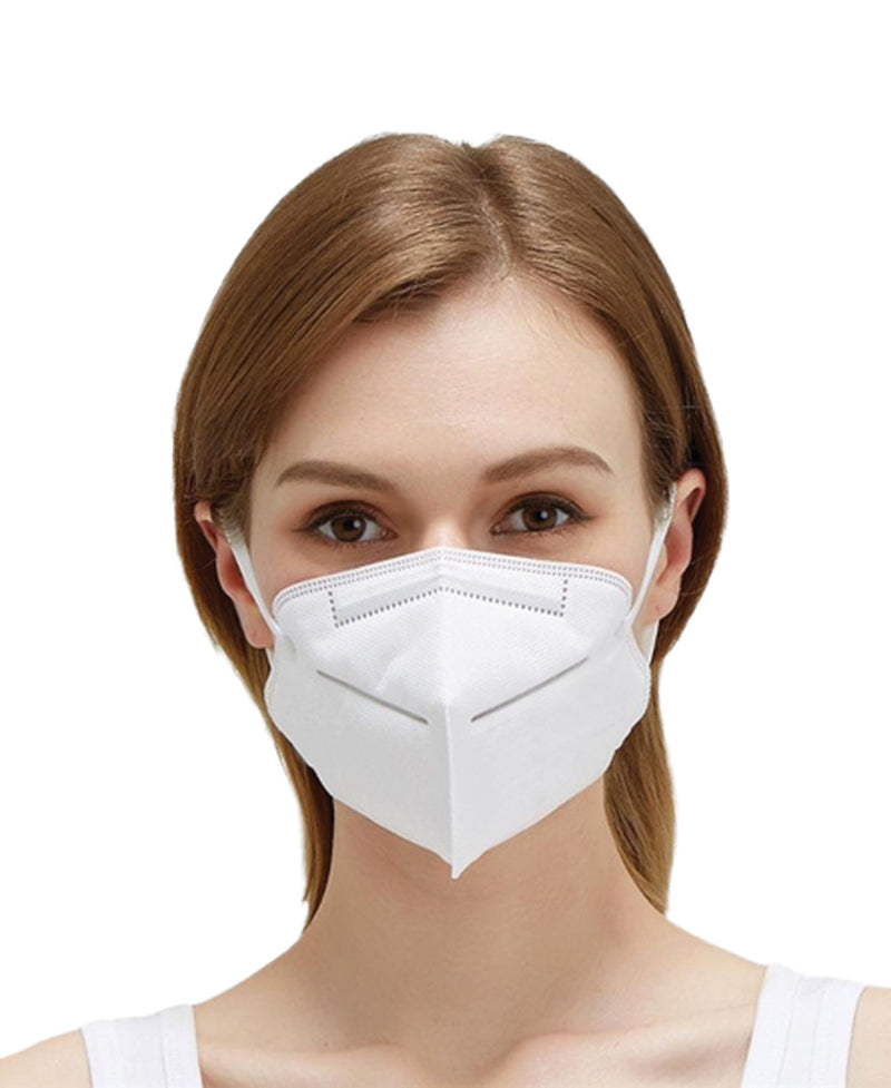 KN95 / FFP2 Face Mask (pack of 1)