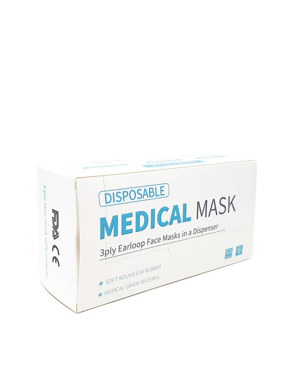 Type 1 Face Mask (pack of 50)