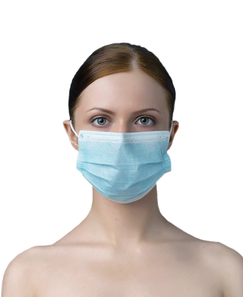 Disposable Type 1 Face Masks (pack of 10)