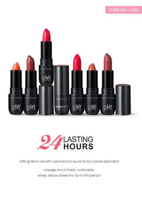 NEW! 24 Hours Long Lasting Matte Lipstick